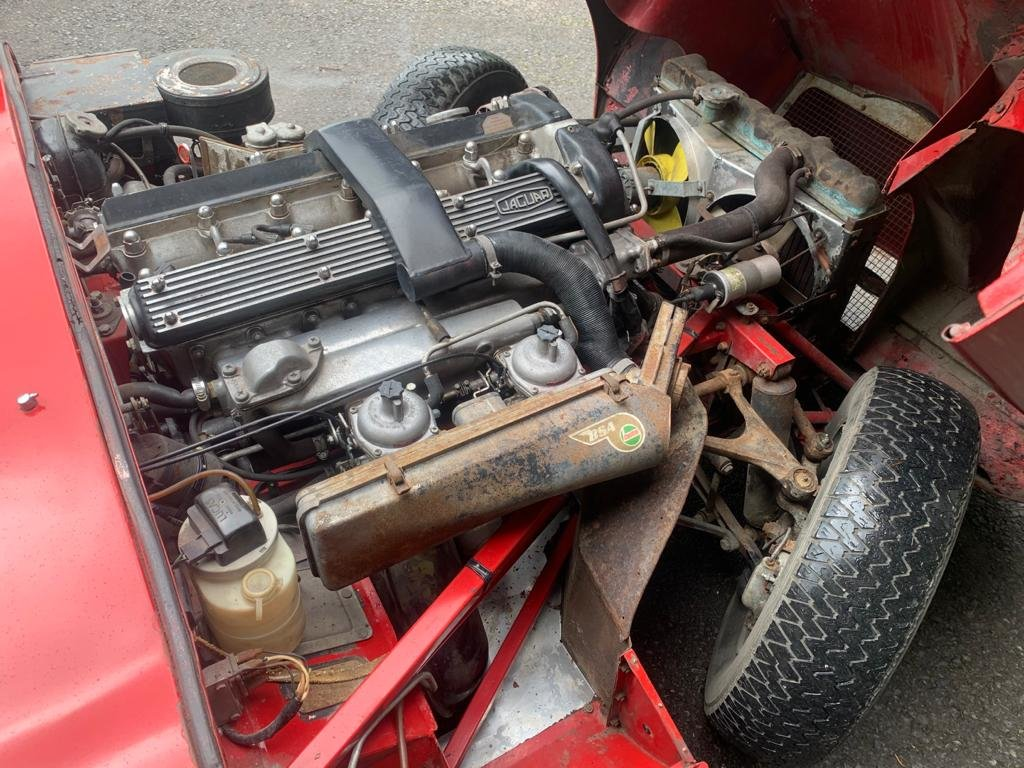 1970 S2 Manual Roadster  For Sale (picture 5 of 6)