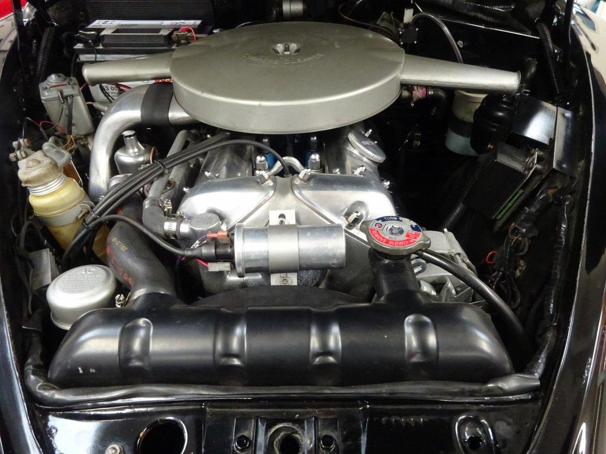 1967 Jaguar MK2 3.8 - Fully rebuilt For Sale (picture 6 of 6)