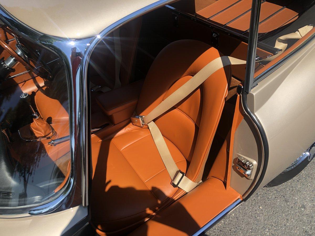 1964 Jaguar E-Type Factory 'Reborn' For Sale (picture 8 of 24)