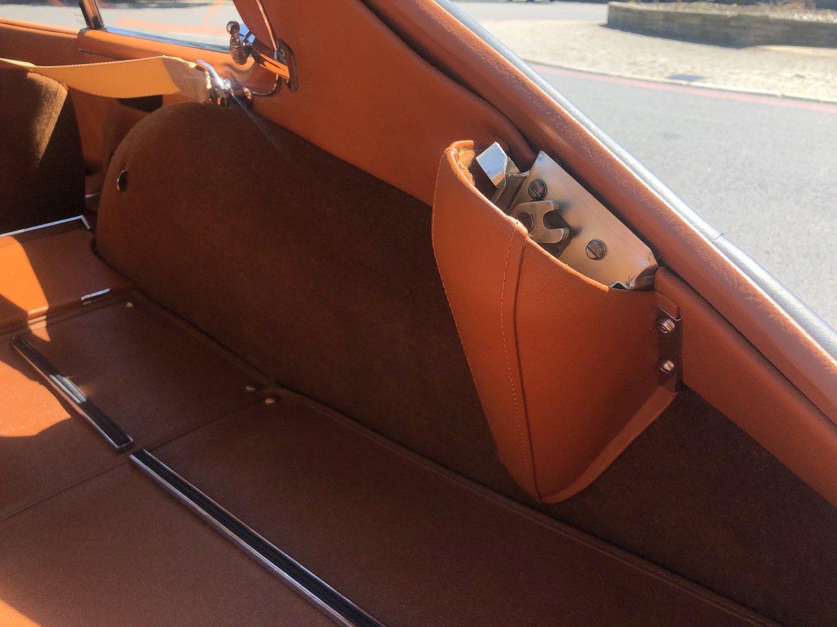 1964 Jaguar E-Type Factory 'Reborn' For Sale (picture 22 of 24)