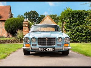 1969 Jaguar XJ6 Series 1 For Sale