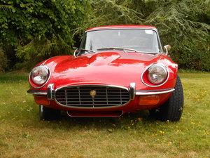1972 E type