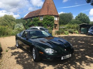 1998 Jaguar XKR - One of the first - immaculate