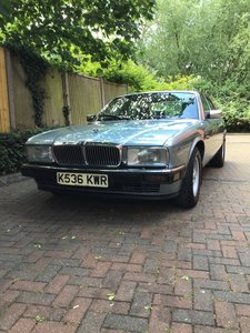1993 Jaguar Xj40 sovereign 4.0 For Sale