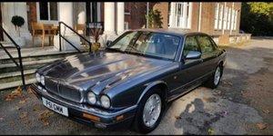 1997 Jaguar 3.2 straight 6