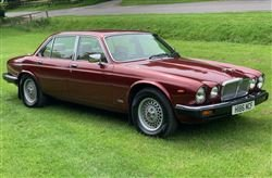 1991 JAGUAR SERIES 3 V12 SOVEREIGN