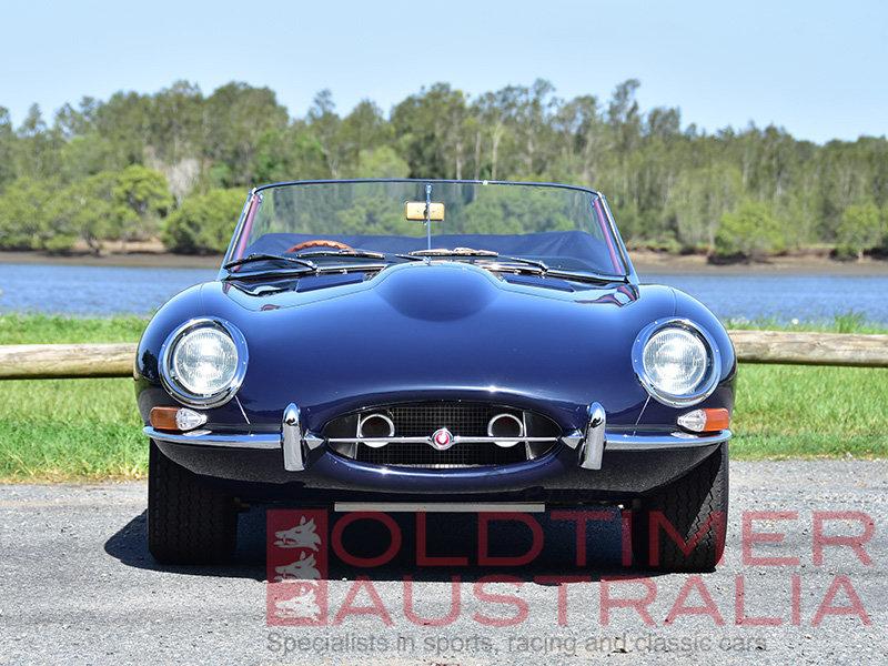 1964 Jaguar E-Type Lightweight For Sale (picture 2 of 6)