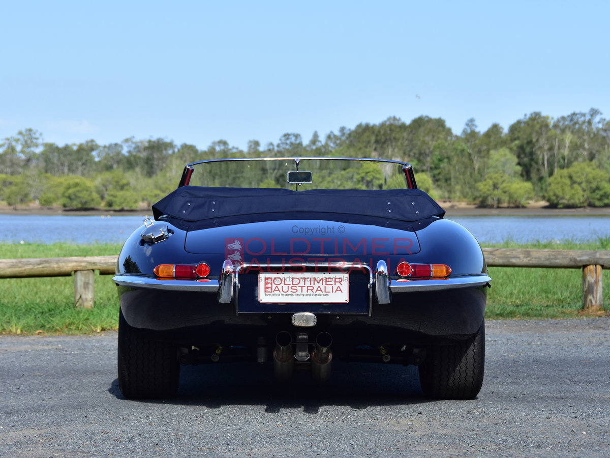 1964 Jaguar E-Type Lightweight For Sale (picture 3 of 6)