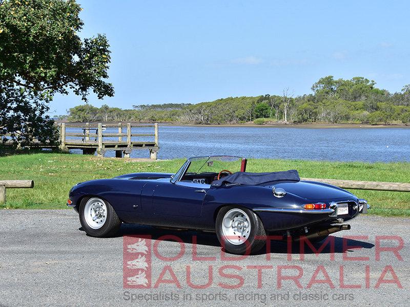 1964 Jaguar E-Type Lightweight For Sale (picture 4 of 6)