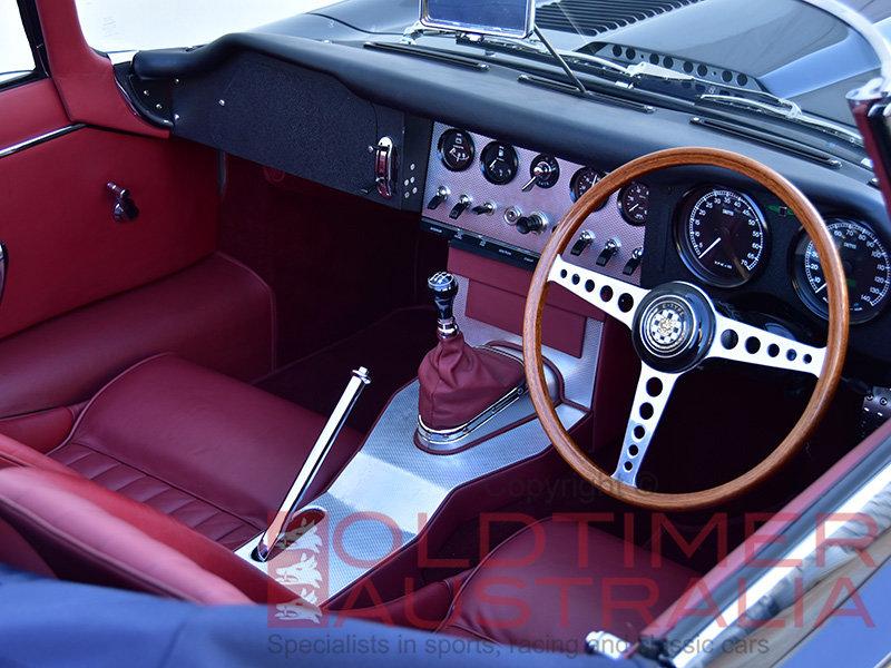 1964 Jaguar E-Type Lightweight For Sale (picture 5 of 6)