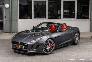 Picture of 2016 Jaguar F Type R  SOLD