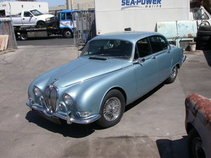 1965 ONE OWNER SERVICE  HISTORY 3.8 4SPD O/D $13250 SHIPPING INCL