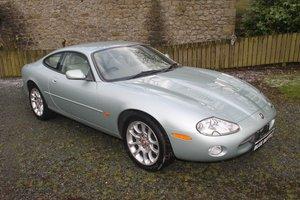 Jaguar XK-R 2000 Auto