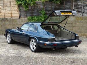 1993 Jaguar XJS 4.0