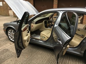 Picture of 2007 Jaguar X358 3.0 Petrol 63k miles  For Sale