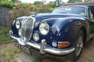 Classic S-Type...ready to drive away
