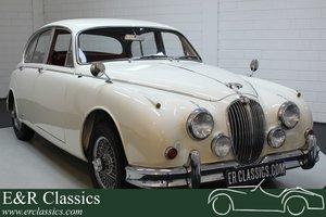Jaguar MK2 3.8 1961 Overdrive