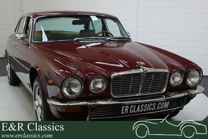 Jaguar XJ6 4.2 SWB 1974 Absolute top condition