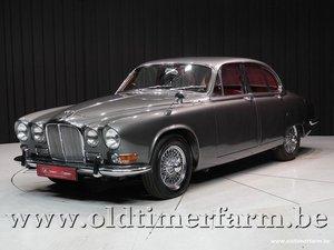 1966 Jaguar 420 '66