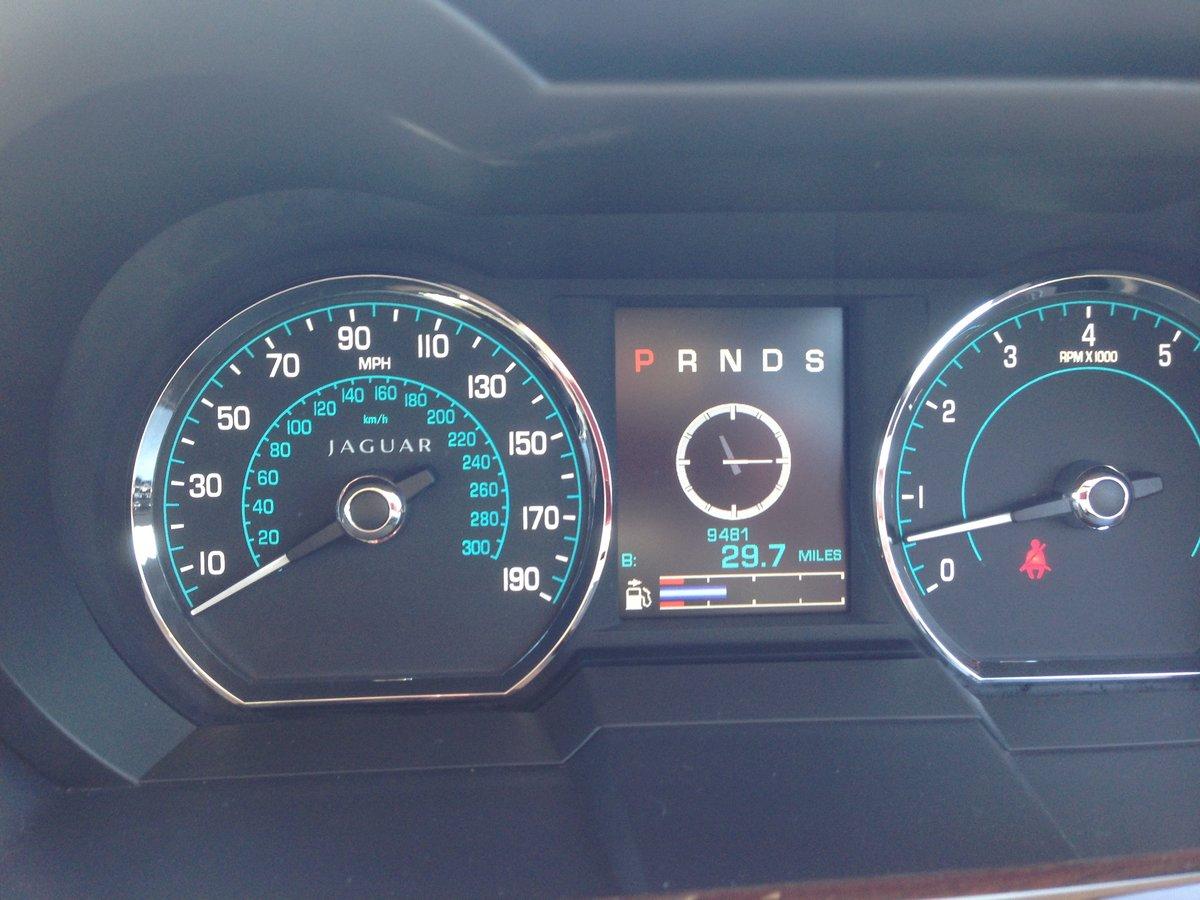 Jaguar XK 5 litre FHC Portfolio Model (2012) For Sale (picture 5 of 5)
