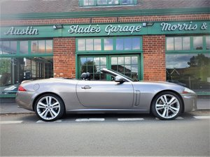 Picture of 2011 Jaguar XK Portfolio 5.0  SOLD