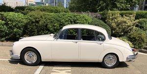 1964 Jaguar Mk2 3.4