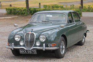 Picture of 1966 Jaguar S Type 3.4 (Only 77,000 Miles)