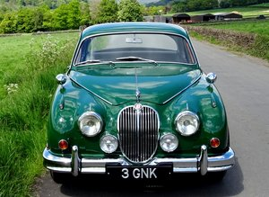 JAGUAR MK2 PART EX + CASH FOR ETYPE ROADSTER SERIES 2