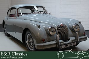 Jaguar XK150 FHC 1959 Matching numbers