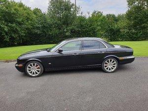 Jaguar XJ Executive TDVI Auto