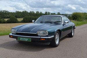 1993 Jaguar XJ-S 4.0 For Sale
