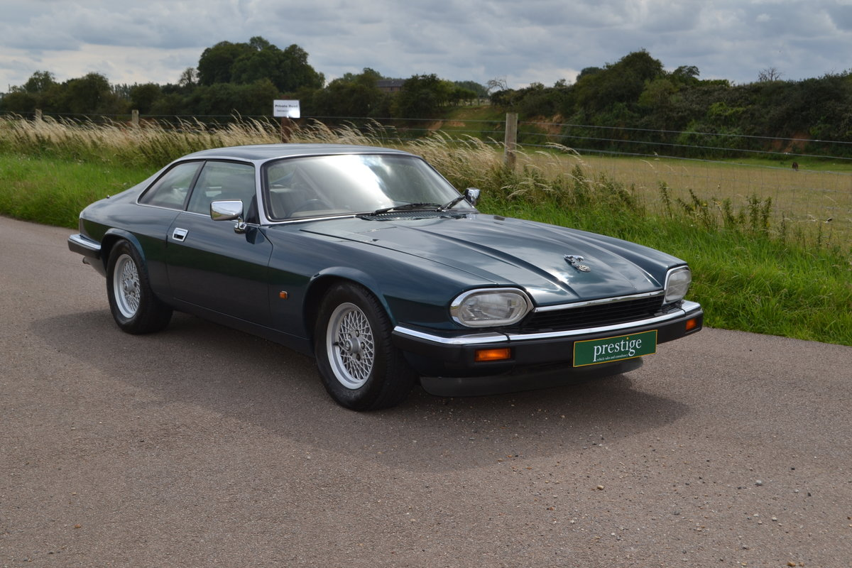 Picture of 1993 Jaguar XJ-S 4.0 For Sale