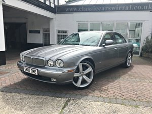 Picture of 2007 JAGUAR 2.7 TDVI SPORT PREMIUM SOLD