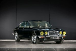 1974  Jaguar XJ12 Série 2 - No reserve