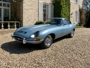 1965 Jaguar E Type Concourse restored perfection For Sale