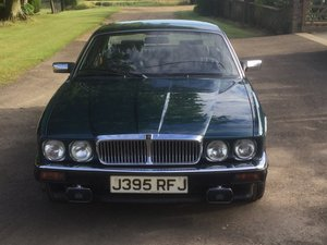 1992 Jaguar XJ40 For Sale