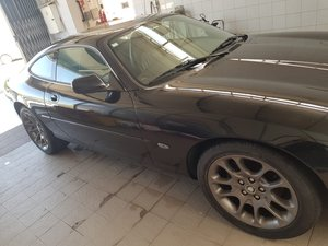 Picture of 1998 Jaguar XK8 Coupe For Sale