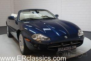 Jaguar XK8 Cabriolet 2000 Nice condition