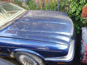 XJ8  Spares or repairs