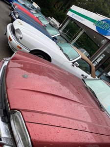 1995 Jaguar XJS - CHOICE OF 7 - PLEASE CALL! For Sale