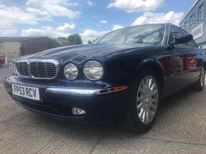 Jaguar XJ6 3.0 V6