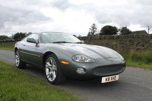 2003 Jaguar XK8 R-Sport NOW SOLD SOLD