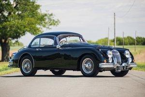 1959 Jaguar XK150 FHC (3.8)