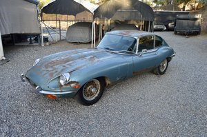 Picture of 1969 Jaguar E-Type SOLD