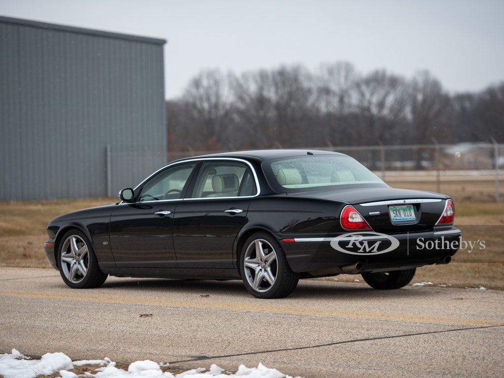 2006 Jaguar Super V8  For Sale by Auction (picture 2 of 6)