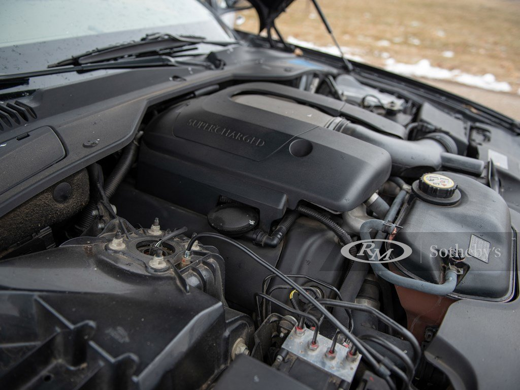 2006 Jaguar Super V8  For Sale by Auction (picture 3 of 6)