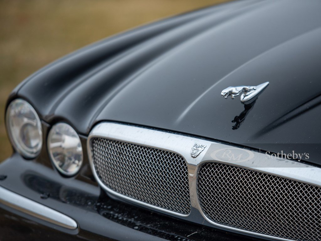 2006 Jaguar Super V8  For Sale by Auction (picture 5 of 6)
