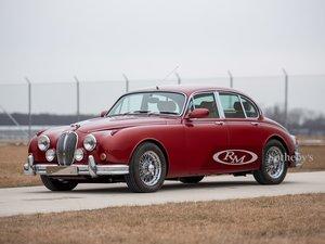 1960 Jaguar Mark 2 by Beacham