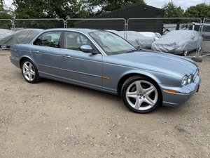 Picture of Jaguar XJ8 S.E 2004 38k miles amazing condtion high spec For Sale
