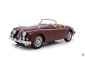Picture of 1959 Jaguar XK150S Roadster For Sale